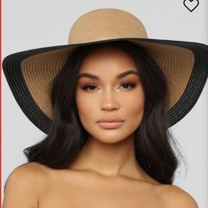 Slay in the sun hat